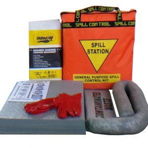 compliant 40l spill kit