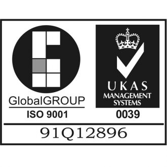 Global Group and UKAS Management Systems