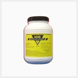 Acid Neutralising Absorbent – 2.5 Litre
