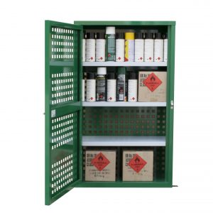 Aerosol Storage Cage – 200 Can