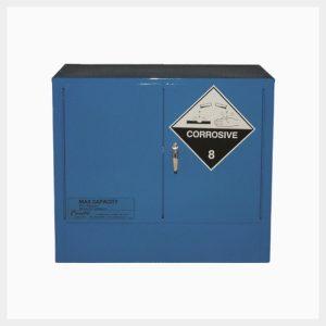 100 Litre Corrosive Substance Storage Cabinet - BCCLS100L