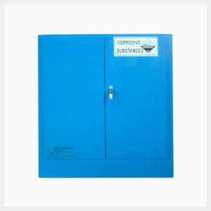 160 Litre Corrosive Substance Storage Cabinet - BCCLS160L
