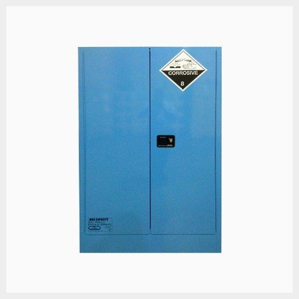 250 Litre Corrosive Substance Storage Cabinet - BCCLS250L