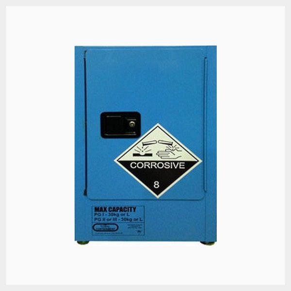 Corrosive Substance Storage Cabinet – 30 Litre