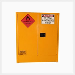 BCFLS160L 160 Litre Flammable Liquid Storage Cabinet