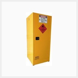 Flammable Liquid Storage Cabinet 350 Litre Economy