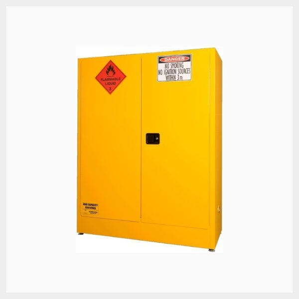 BCFLS250LEC 350 Litre Flammable Liquid Storage Cabinet
