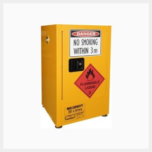 Flammable Liquid Storage Cabinet 30 Litre