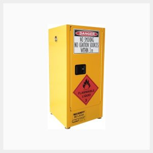 Flammable Liquid Storage Cabinet 60 Litre