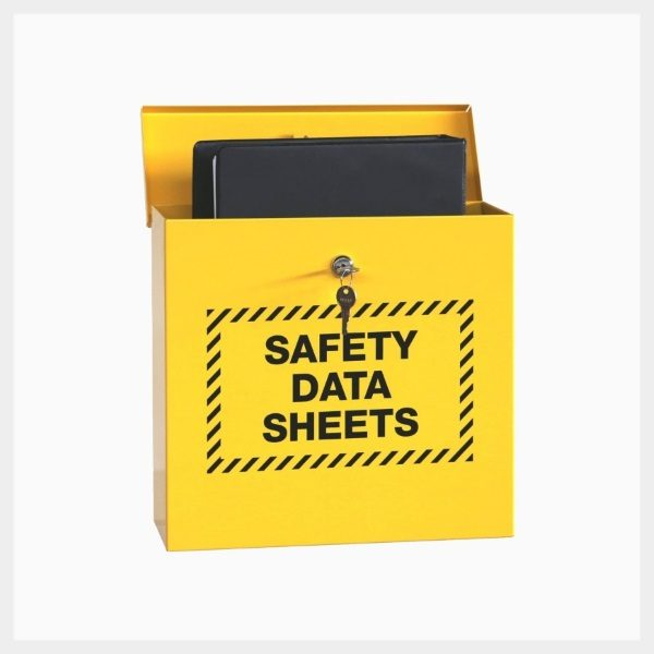 Safety Data Sheets (SDS) formerly Material Safety Data Sheets (MSDS) Information Cabinet