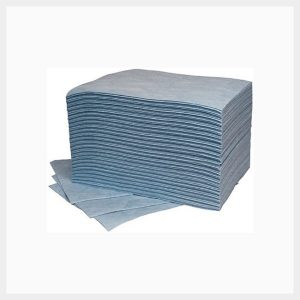 Absorbent Pads – 50 Sheets Anti Static 300 GSM