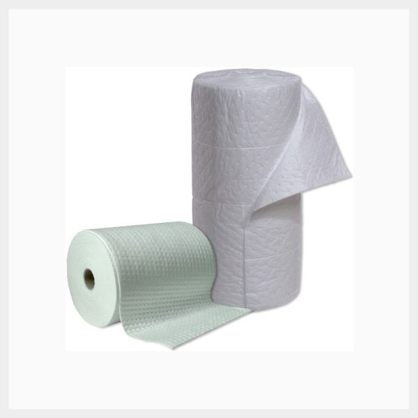 Absorbent Blanket Rolls – Oil & Fuel 400 GSM