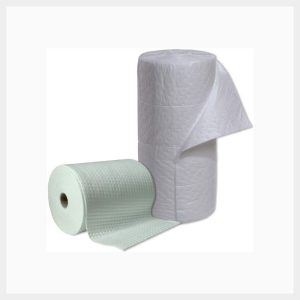 Absorbent Blanket Rolls Oil & Fuel 200 GSM 1000mm