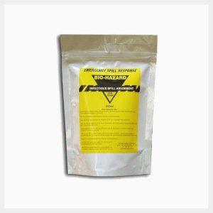 Biohazard Absorbent – Sachet 500 Millilitre