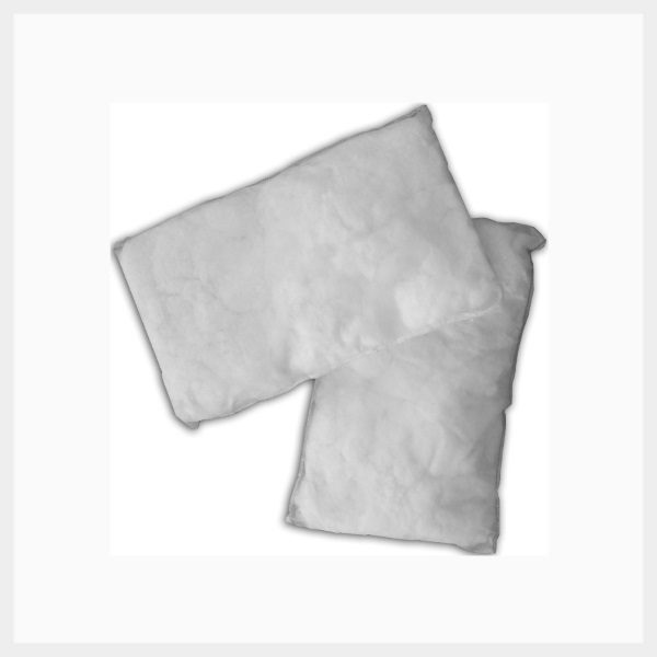 Absorbent Pillows – Oil & Fuel 250mm Pack of 10