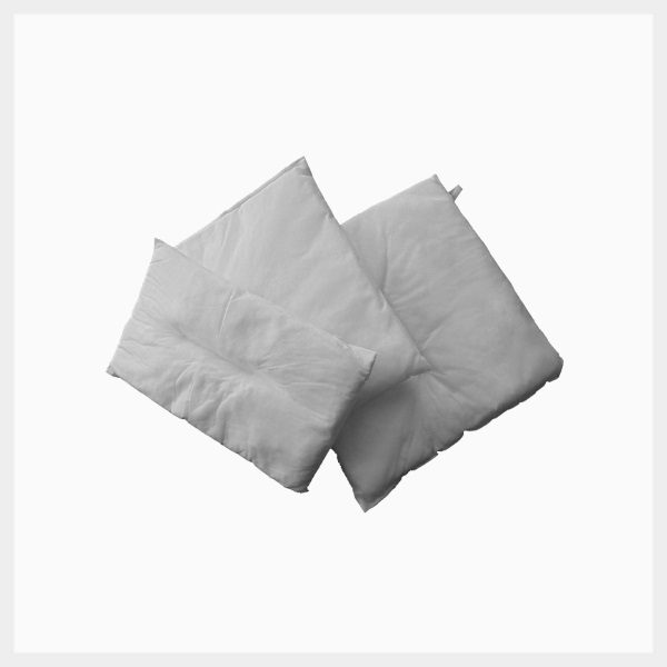 Absorbent Pillows – Oil & Fuel 450mm Pack of 10