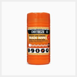 Dirteeze Smooth & Strong Trade Wipes