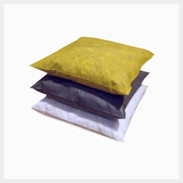 Drip Tray Pillows – Hazchem 250 x 250mm Pack of 10