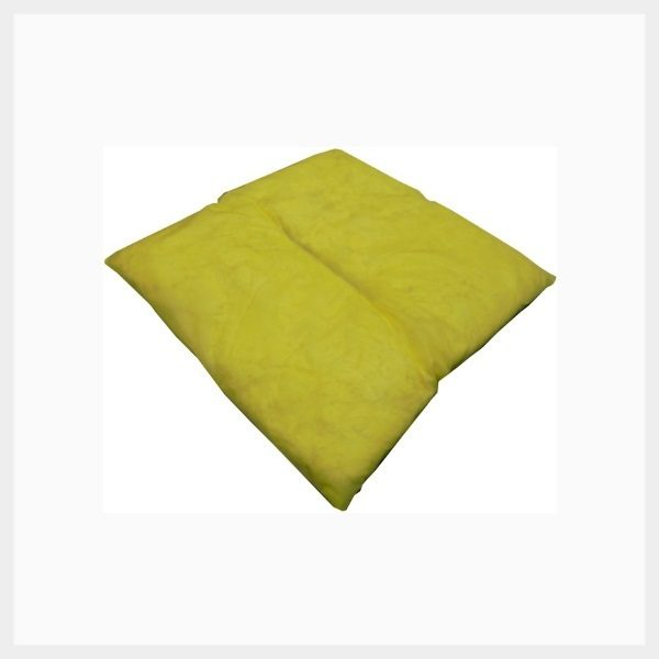 Absorbent Pillows – Hazchem 450 x 450mm Pack of 10