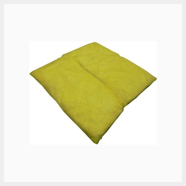 Absorbent Pillows – Hazchem 450 x 450mm