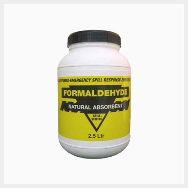 Formaldehyde Neutralising Absorbent – 2.5 Litre