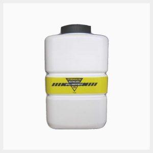 Formaldehyde Neutralising Absorbent 7 Litre