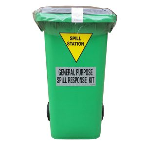 Compliant General Purpose Spill Kits