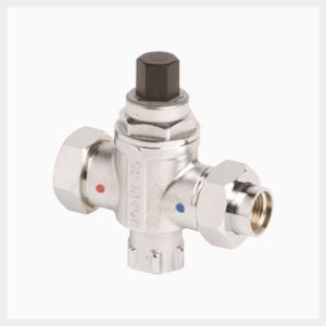 H-AHATSP Scald Protection Valve