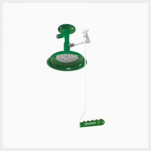 H-LAB23GSV Ceiling Mounted Laboratory Emergency Safety Shower
