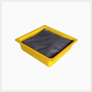 Drip Tray Oil & Fuel 275 x 275mm