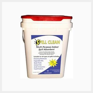 Multi Purpose Indoor Spill Absorbent
