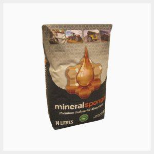 9 kg Mineral Sponge Granular Absorbent