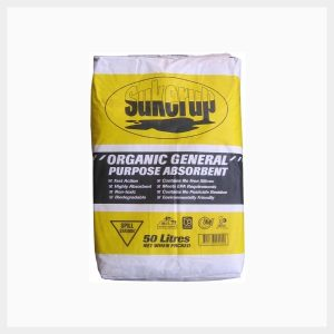50 Litre General Purpose Organic Floor Sweep - OA50L