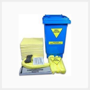 TSS120EA 120 Litre Hazchem Spill Kit