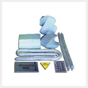 120 Litre Hazchem Spill Kit Refill - TSS120EAR