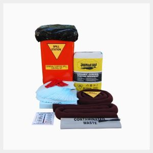 100 Litre General Purpose Spill Kit