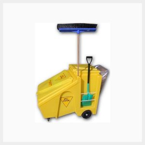 180 Litre General Purpose Spill Kit