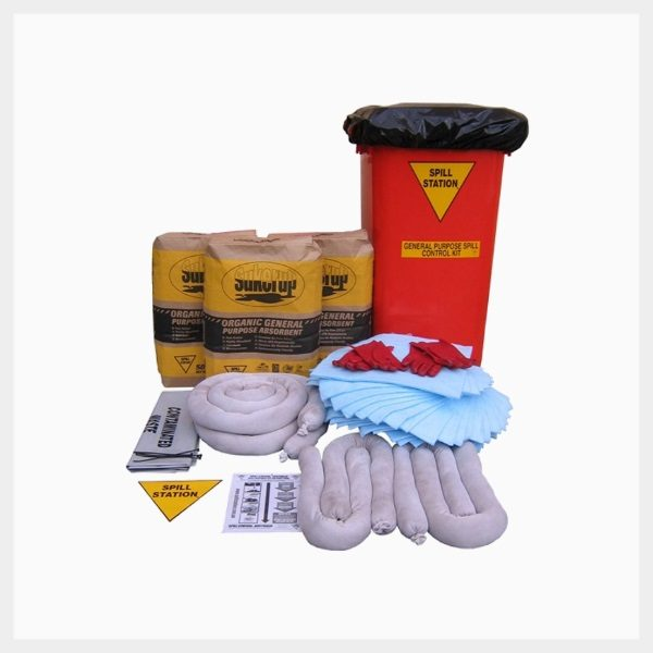 TSS240GP 270 Litre General Purpose Spill Kit