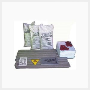Spill Kit Refill – General Purpose 270 Litre