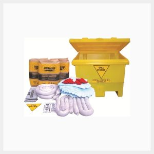 270 Litre Low-Rise General Purpose Spill Kit
