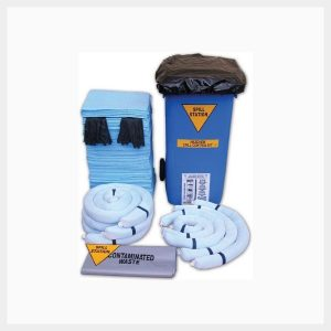 TSS300EA 400 Litre Hazchem Spill Kit