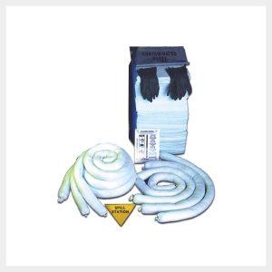 400 Litre Hazchem Spill Kit Refill - TSS300EAR