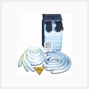 Spill Kit Refill - Hazchem