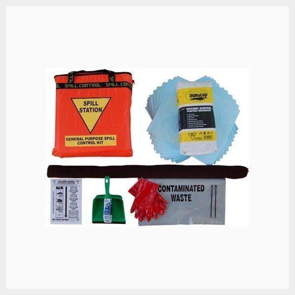 32 Litre General Purpose Spill Kit