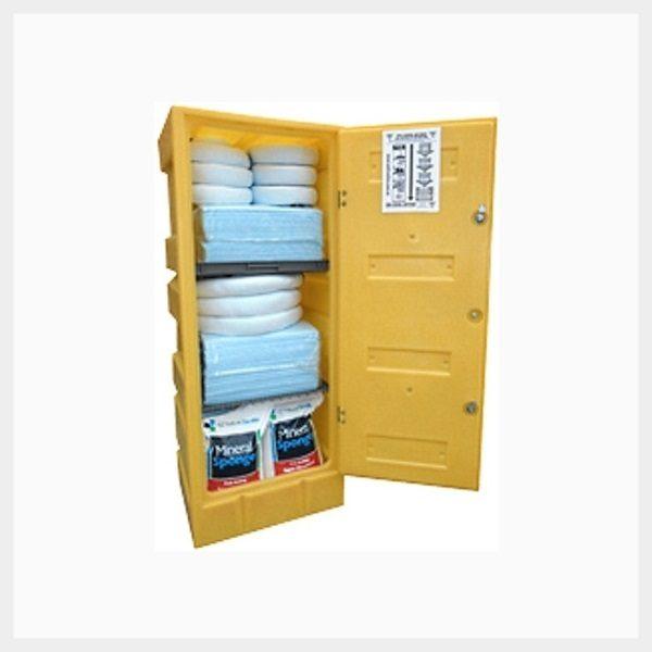 TSS375EA 375 Litre Hazchem Spill Kit
