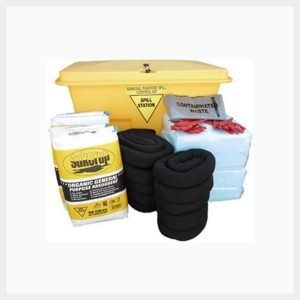 TSS400GP - 400 Litre General Purpose Spill Kit