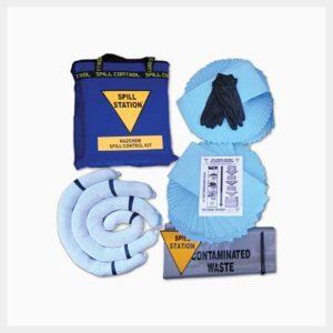 TSS50EA 50 Litre Hazchem Spill Kit