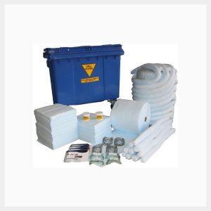 660 Litre Hazchem Spill Kit - TSS660EA