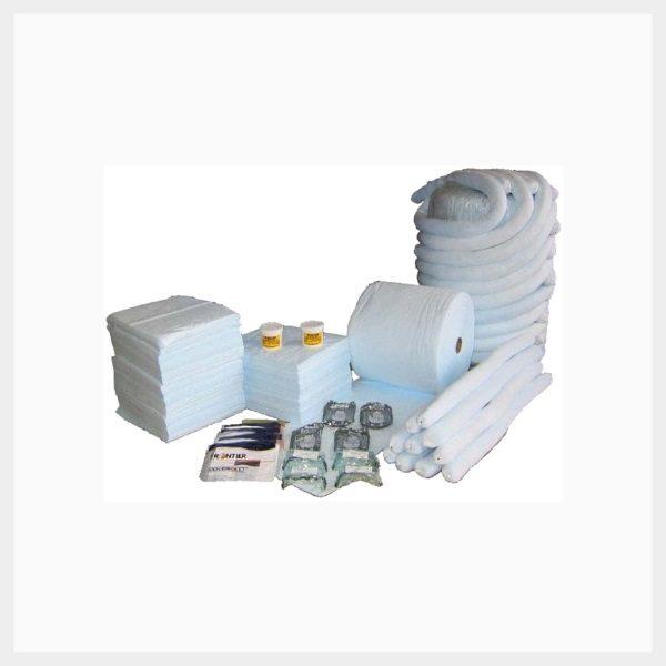 Spill Kit Refill – Hazchem 870 Litre