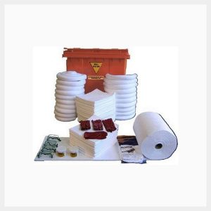 770 Litre Oil & Fuel Spill Kit